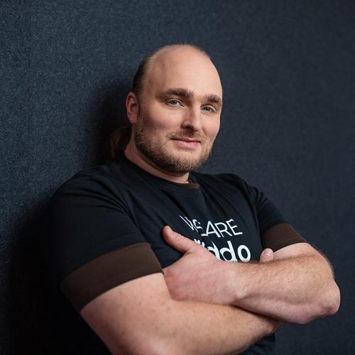 Profil von Robert Hanusch
